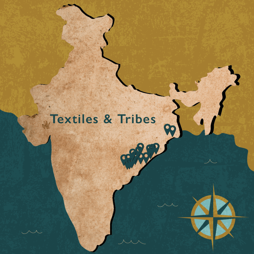Textiles and Tribes